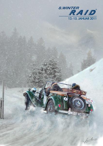2011 Winter-RAID