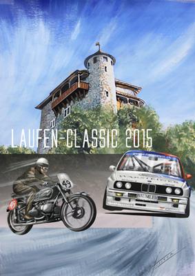 2016 Laufen-Classic