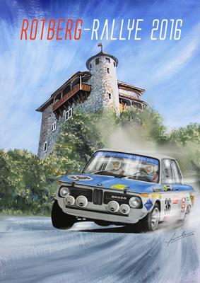 2016 Rotberg-Rallye