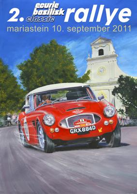 2011 EBC-Rallye